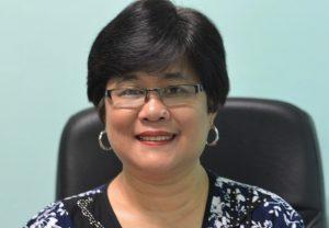 Dr. Theresa Lua
