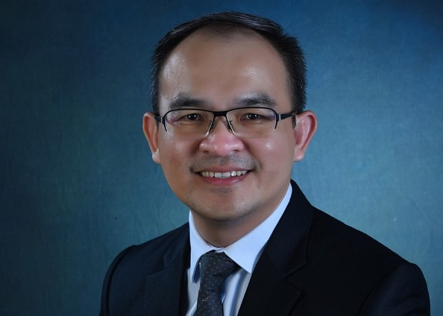 Dr. Clement Chia