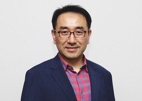 Dr. In-Sub Ahn