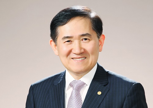 Dr. Jin-Sup Kim