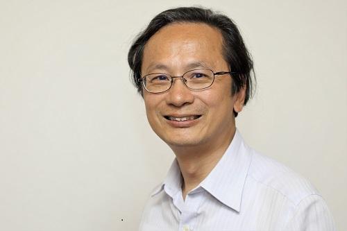 Dr. Luke Cheung