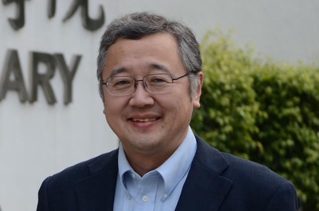 Dr. Makito Masaki