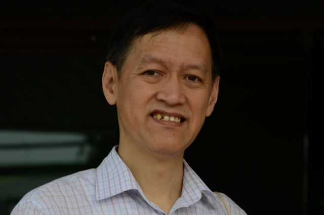 Prof. Ronnie Poon