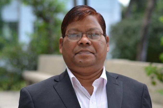 Dr. Shekhar Singh