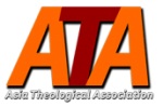Asia Theological Association Retina Logo