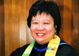 Dr. Teresa Chai